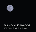 cover of 'Blue Moon Honeymoon' CD