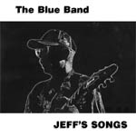 "cover of ""Jeff's Songs"" CD"