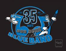 35 Years of Bob Dorr and The Blue Band